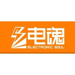 电魂网络logo