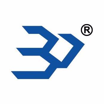 博创科技logo