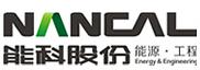 能科股份logo