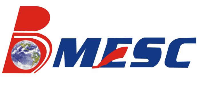 博迈科logo