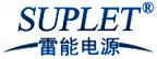 新雷能logo