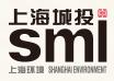 上海环境logo
