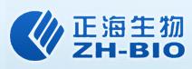 正海生物logo
