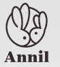 安奈儿logo