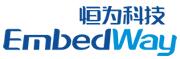 恒为科技logo