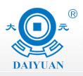 大元泵业logo