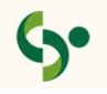 绿茵生态logo
