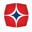 纵横通信logo