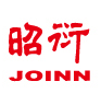 昭衍新药logo