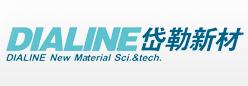 岱勒新材logo