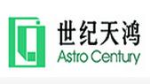 世纪天鸿logo