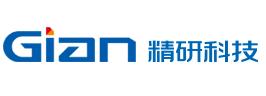 精研科技logo