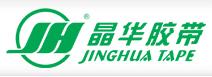 晶华新材logo