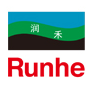 润禾材料logo