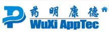 药明康德logo