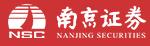 南京证券logo