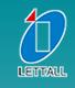利通电子logo